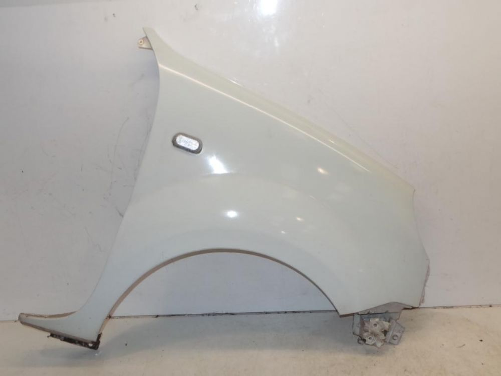 RENAULT KANGOO PHASE 2 RIGHT WING IN WHITE